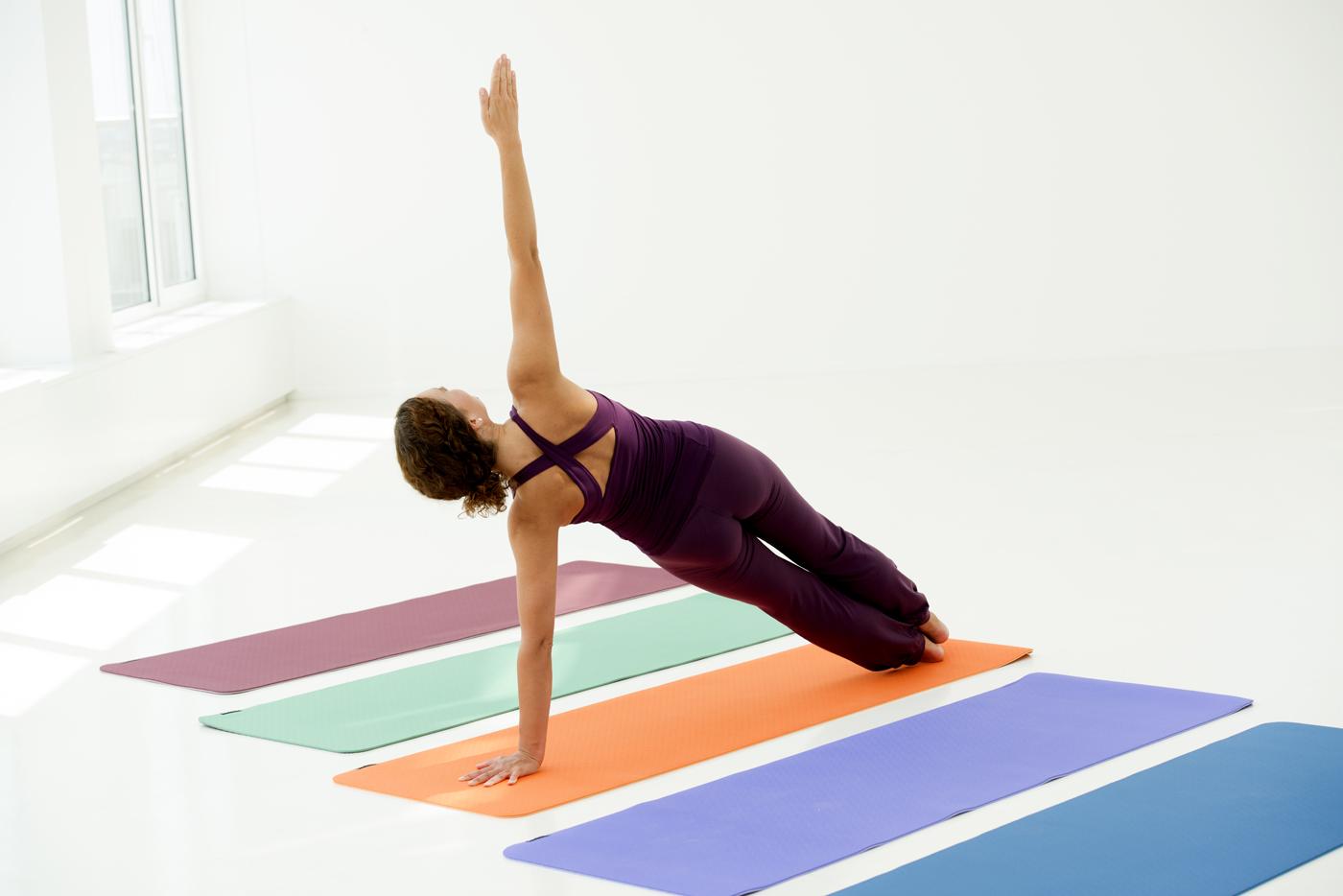 Yogamatte yogimat® pro